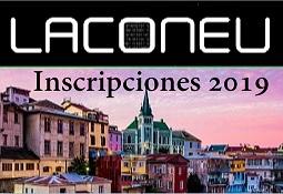 Banner LACONEU 2019 -3