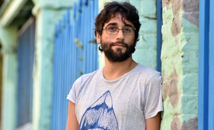 Foto José Antonio Gárate