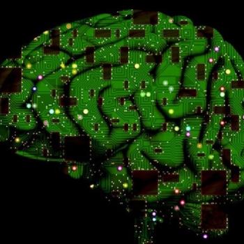 El futuro de Asimov ya está aquí: Inteligencia artificial diagnostica y predice efectividad del tratamiento para pacientes con esquizofrenia
